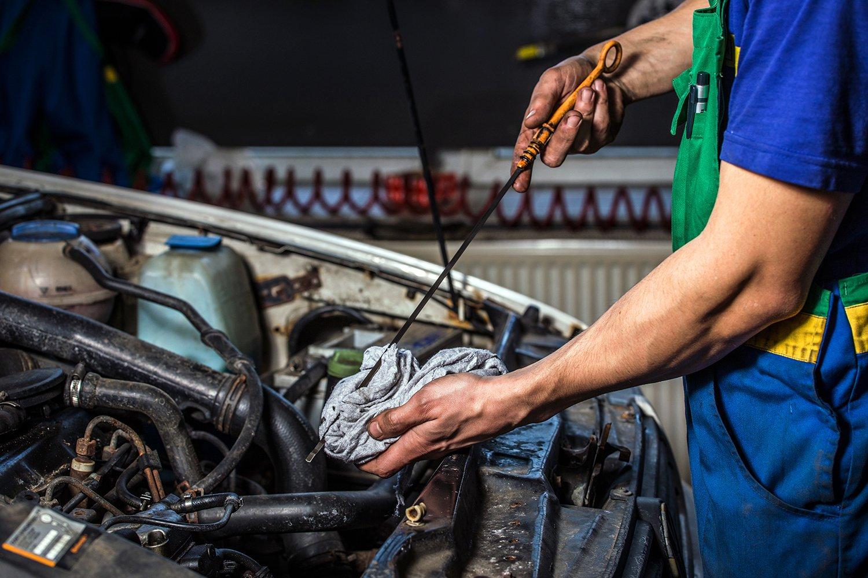 brake-repair-Frederick-MD