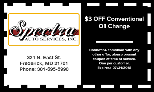 spectra-coupon-specials-oil-change-special